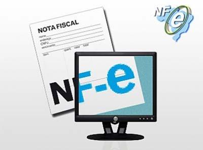 Nota Fiscal de Serviço Eletrônica (NFS-e) da Prefeitura Municipal do Rio de Janeiro
