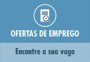 Consulta de Vagas de Emprego - Prefeitura Municipal do Rio de Janeiro